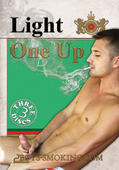 Light One Up 3-Pack Boys Smoking