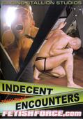 Indecent Encounters Raging Stallion Studios