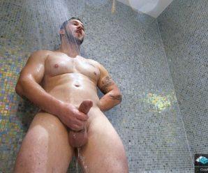 Gay Room Jason Wolf and Nicholas Ryder
