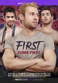 First Cums First Next Door