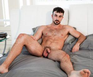 Icon Male Mason Lear pounds Austin Chapman