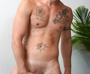 Icon Male Lance Hart takes it from Nic Sahara