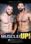 Muscled Up! Pride Studios