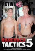 Bareback Tactics #5 Active Duty