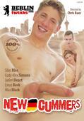 New Cummers Berlin Twinks