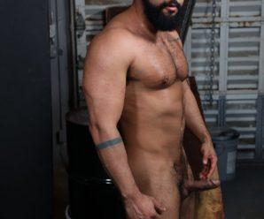 Pride Studios Jessie Colter fucks Tony Orion