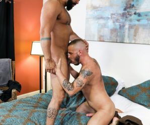 Pride Studios Sean Harding fucks Tony Orion
