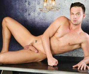 Men.com Diego Sans rams Damon Heart