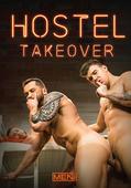 Hostel Takeover Men