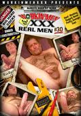 Real Men #30 Workin' Men XXX