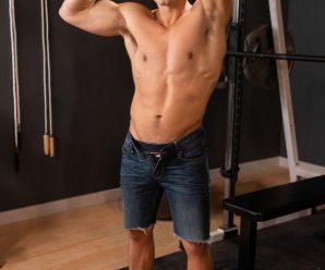 Sean Cody Jayce bottoms for Jax