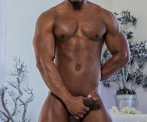 Icon Male Avery Jones rides DeAngelo Jackson