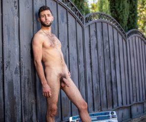 Icon Male Argos Santini drills Daniel Hausser