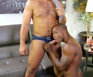 Pride Studios Sex toy play